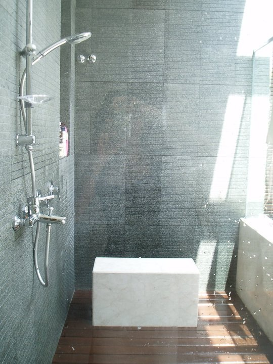 Bathroom wall tile casual cottage for Bathroom ideas malaysia