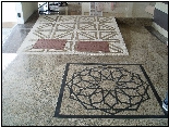 Granite Flooring | Waterjet Design