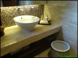 Bathroom | Marble Vanity Top