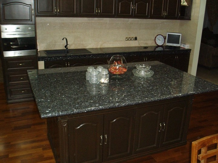Kitchen Countertops | Kitchen Counters