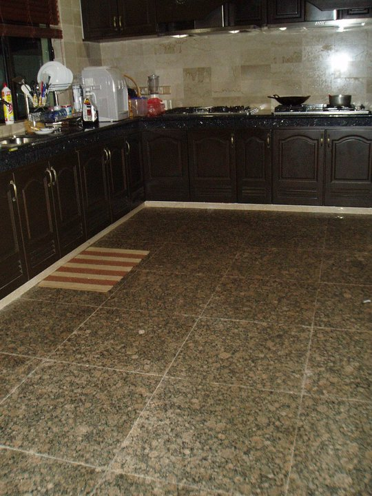 Kitchen Floor Tiles | Kitchen Floor