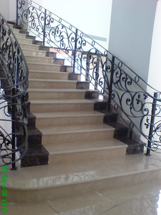 Marble Staircase | Granite Staircase | Staircase Design