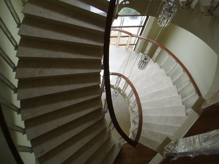 Marble Staircase | Granite Staircase