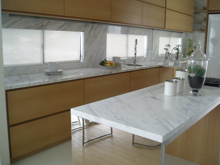 How to Choose a Kitchen Countertop for Malaysian Cooking ...
